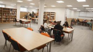 Massalavés invierte 65.000 euros en la reforma integral de su Biblioteca Municipal